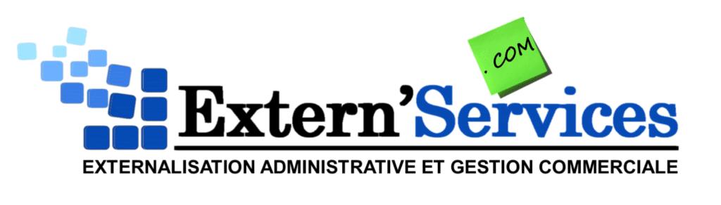 Logo d' Extern'Services.